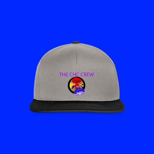 THE CHC CREW - Snapbackkeps