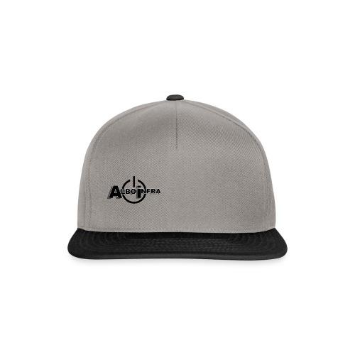 Albo infra - Snapback cap