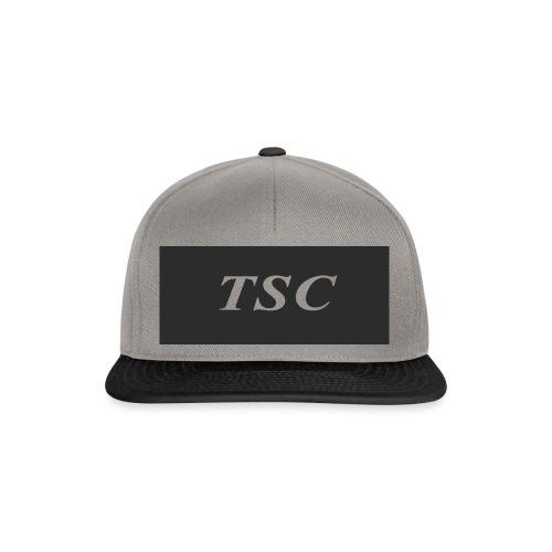 TSC Design - Snapback Cap
