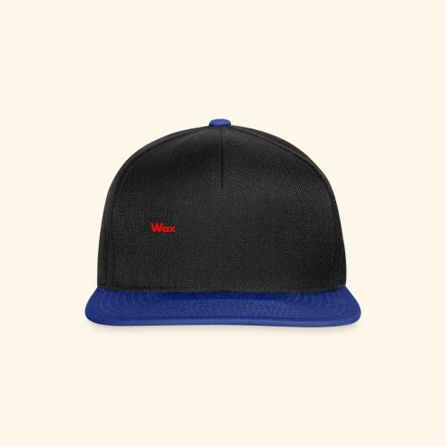 Clean,polish en wax - Snapback cap