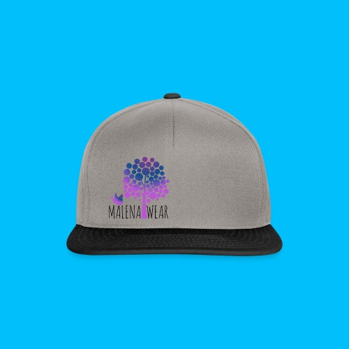 Malena Wear - Snapback Cap
