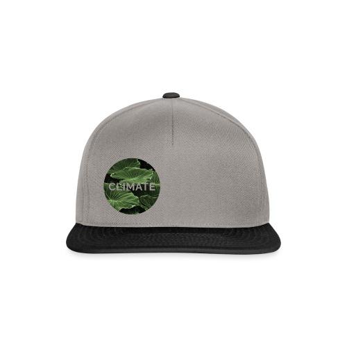 CLIMATE - Snapback Cap