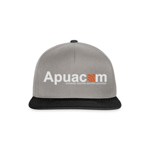 Felpa Installatori - Snapback Cap
