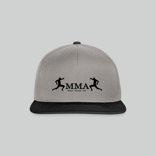 MMA Fighters - Snapback Cap