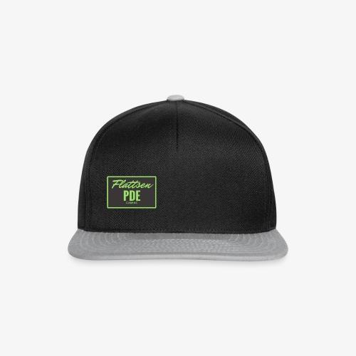 Flattsen - Snapback Cap