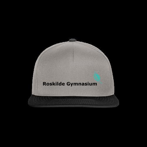 Accessories Sort logo - Snapback Cap