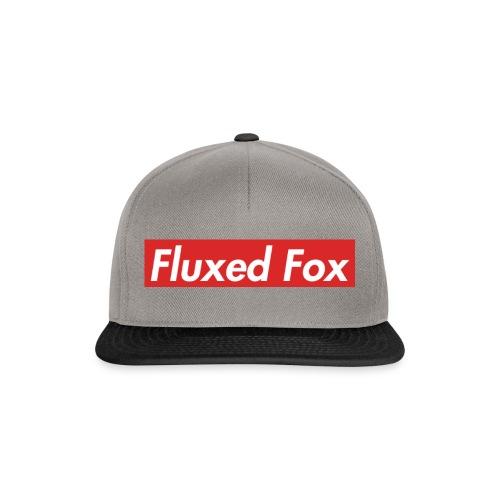 Foxxx - Snapback Cap