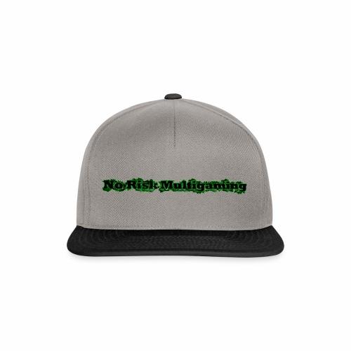 NRMGC - Snapback Cap