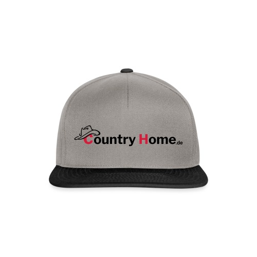 CountryHome Domain - Snapback Cap