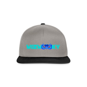 The Official Wizwooky - Snapback Cap