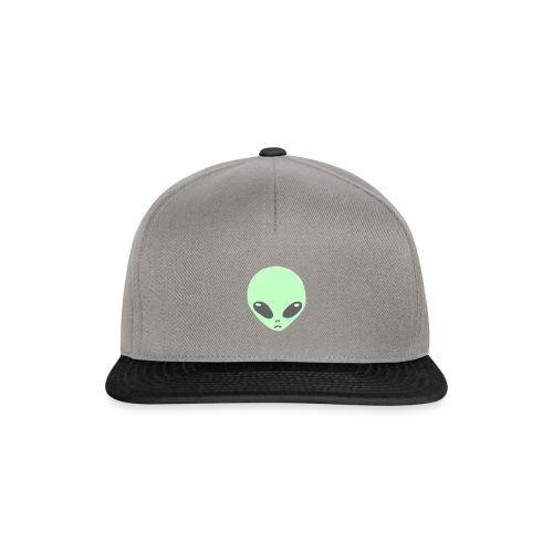Alien-pet - Casquette snapback