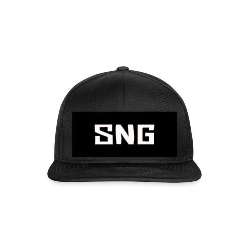 Peterz - Snapback Cap