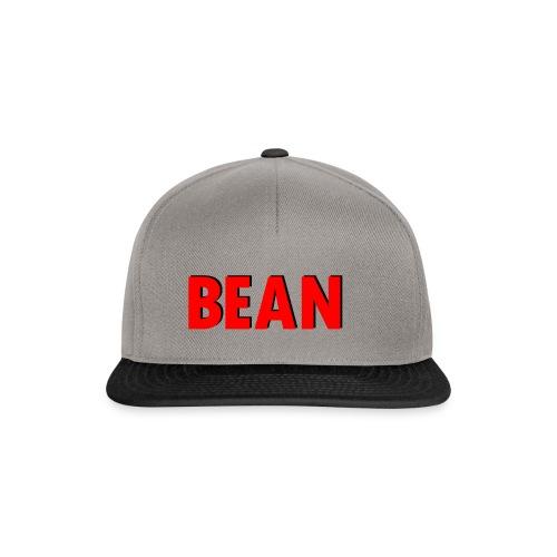Beanlogo1 - Snapback Cap