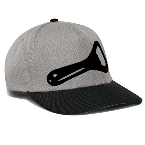 bottle opener - Snapback Cap
