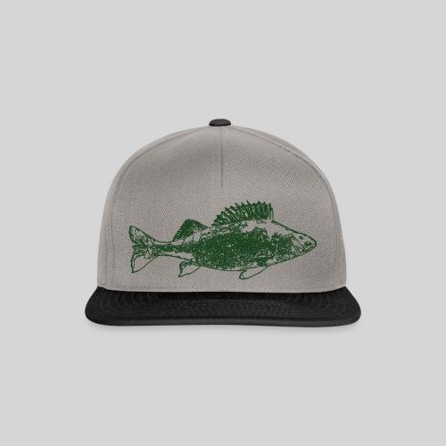Perch - Snapback Cap