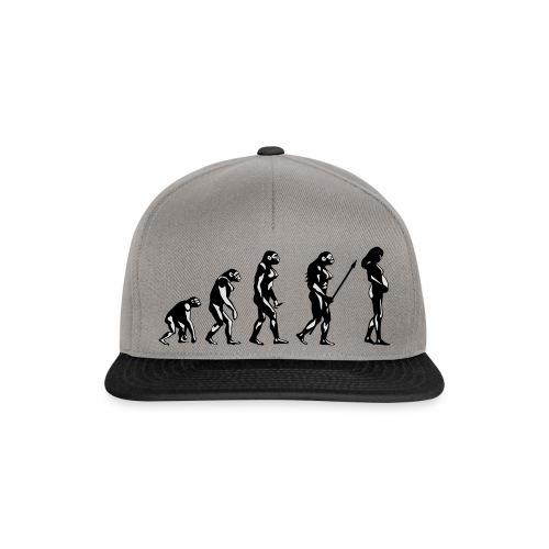 EVOLUTION - Casquette snapback