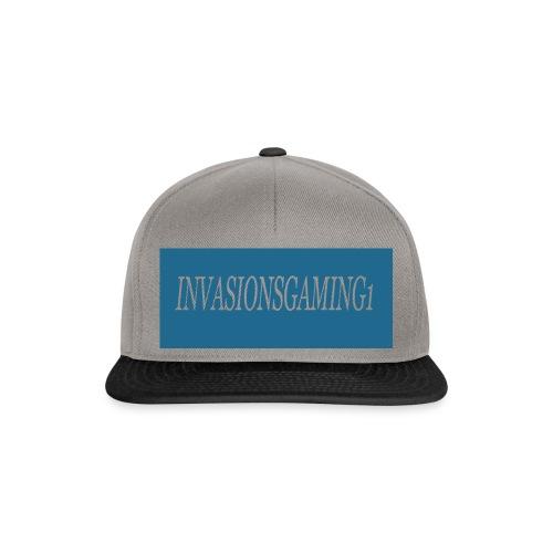 Invasions T SHIRT - Snapback Cap