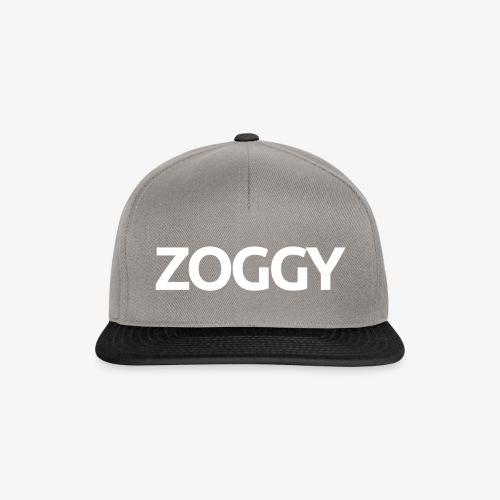 Zoggy Logo - Snapback Cap