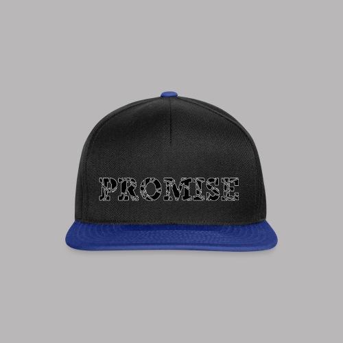 PROMISE - Snapback Cap