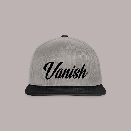 Vanish - Snapbackkeps