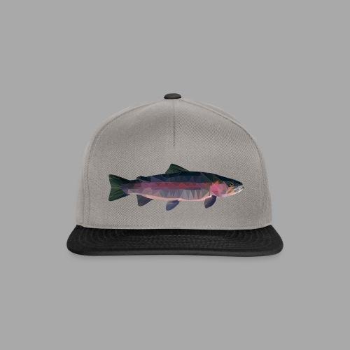 Trout - Snapback Cap