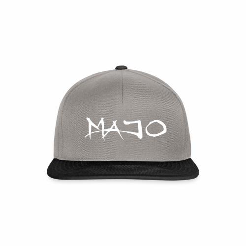 Majo Raw - Snapbackkeps