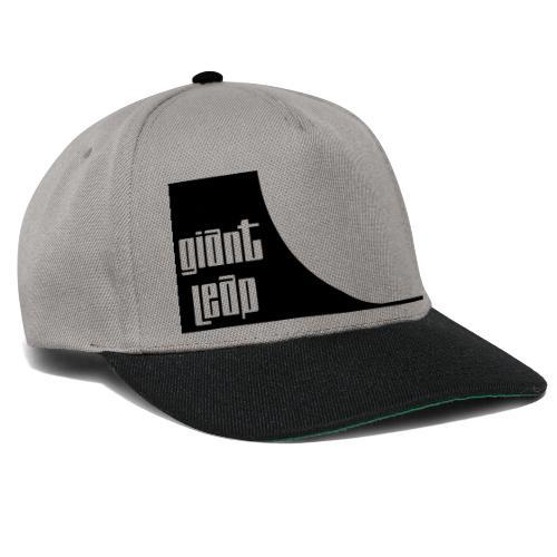 quartepipe - Snapback Cap