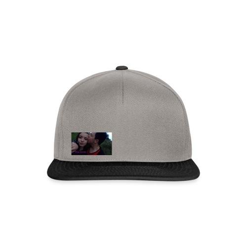 #TeamSchofield - Snapback Cap