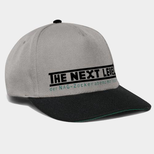 The next Level - Snapback Cap