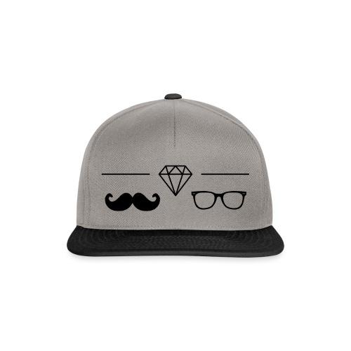 Diamond - Gorra Snapback