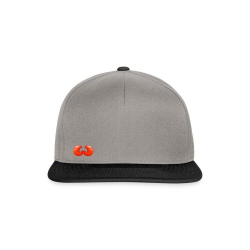 CrabCrib Wear - Snapback Cap