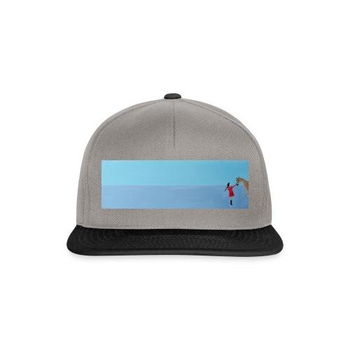 bags - Snapback Cap