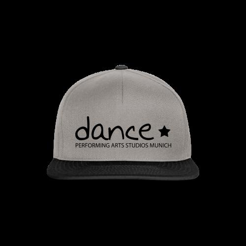 Dance *black* - Snapback Cap