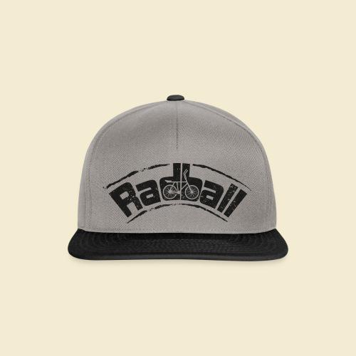 Radball | Radball - Snapback Cap