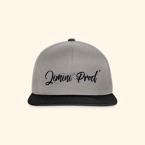 Jimini Prod' - Casquette snapback