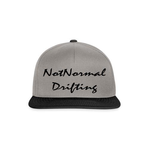 NotNormal Drifting 30x12 - Snapback-caps