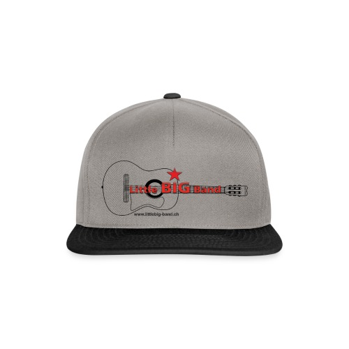 Gitarre Little BIG Band - Snapback Cap