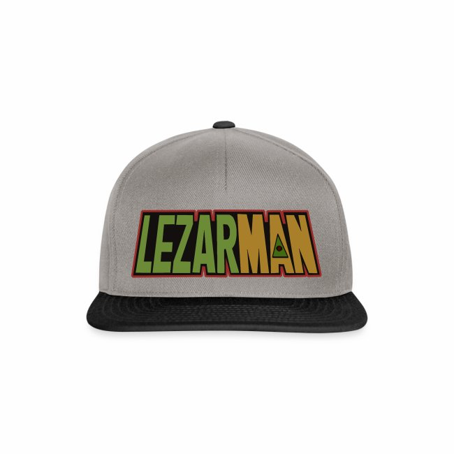 Lezarman Logo