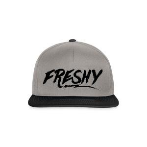 Freshy Cap - Snapback Cap