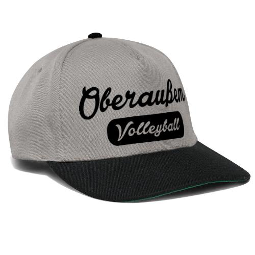 OVV College - Snapback Cap
