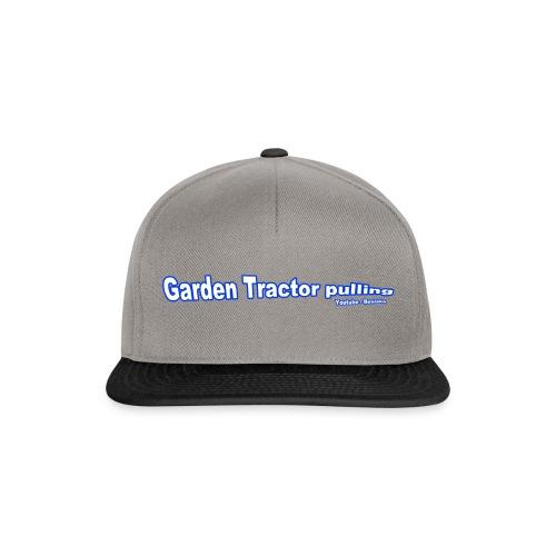 Børne Garden Tractor pulling - Snapback Cap