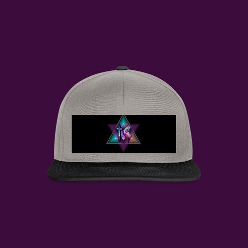 Trinity Corpse Original - Snapback cap