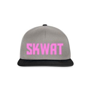 ROZE DESIGN - Snapback cap