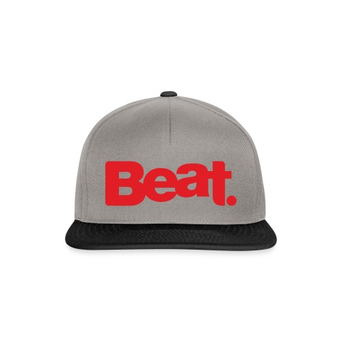 Beat Mug - Snapback Cap