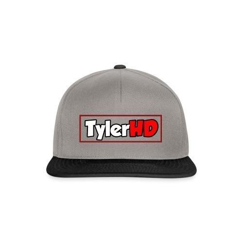 TylerHD MOUSE MAT - Snapback Cap