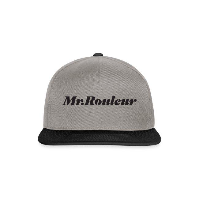 MrRouleur Logotype