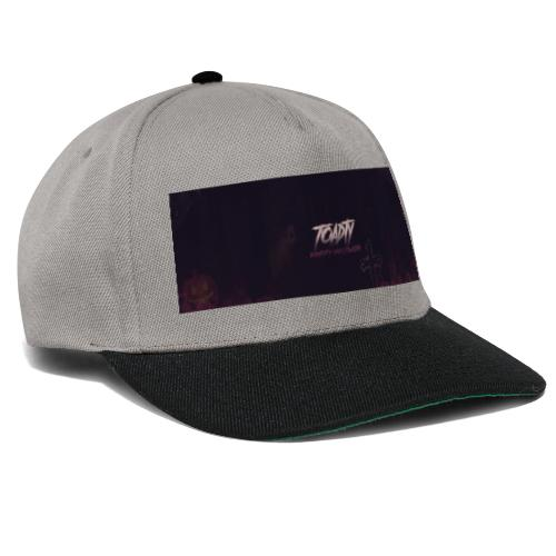 Toadty - Halloween - Snapback Cap