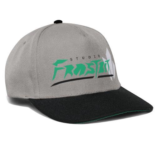 Full Logo - Snapback-caps