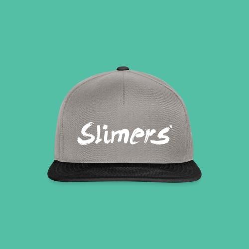 Slimers t-shirt - Casquette snapback