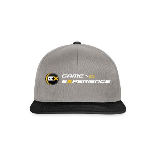 Maglietta Game-eXperience - Snapback Cap